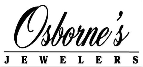 Osborne Jewelers logo